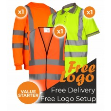 High Visibility Value Starter Bundle Deal