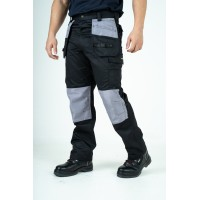 Kapton® Heavy Duty Holster Cargo Work Pants