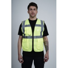 kapton® High Visibility Executive Utility Vest