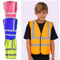 kapton® Kids Childrens High Visibility Vest