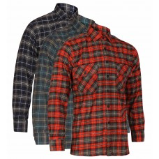 JBC Collection® Checkered Flannel Shirt