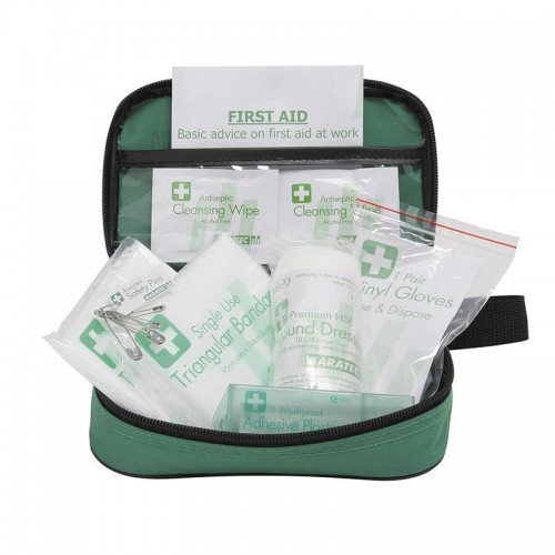 Blackrock® One Person First Aid Kit HSE Compliant