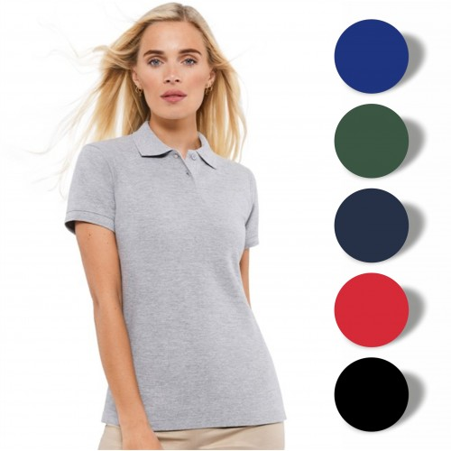 Ladies Classic Polo Shirt 230 gsm