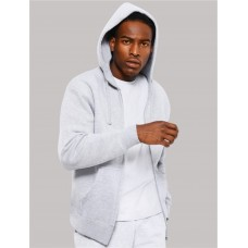 Casual Classics Zip Front Hooded Sweatshirt