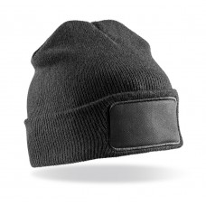 Result® Double-knit Beanie Hat