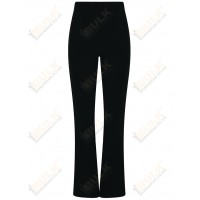 JBC Collection® Ladies Boot Cut Ribbed Trouser
