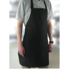 Adjustable Apron with Pocket