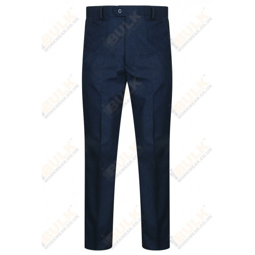 JBC Collection® Casual Trouser - Straight Leg