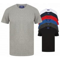 JBC Collection® Premium Cotton T-Shirt