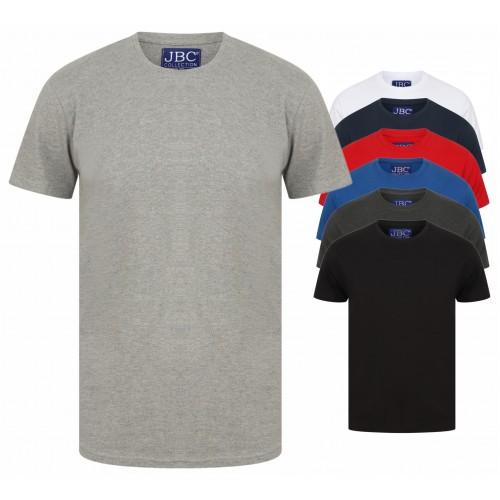 JBC Collection® Premium Cotton T-Shirt