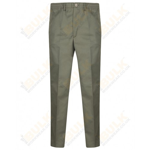 JBC Collection® Elasticated Waist Rugby Trouser
