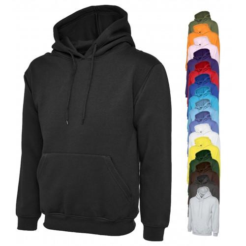 UNEEK® Classic Hooded Sweatshirt Hoodie