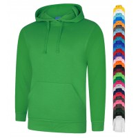 UNEEK® Deluxe Hooded Sweatshirt Hoodie