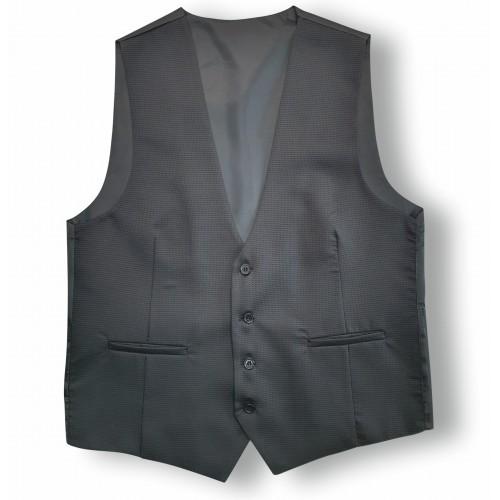 JBC Collection® Premier Hospitality Waistcoat Black