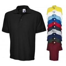 UNEEK® Premium Poloshirt