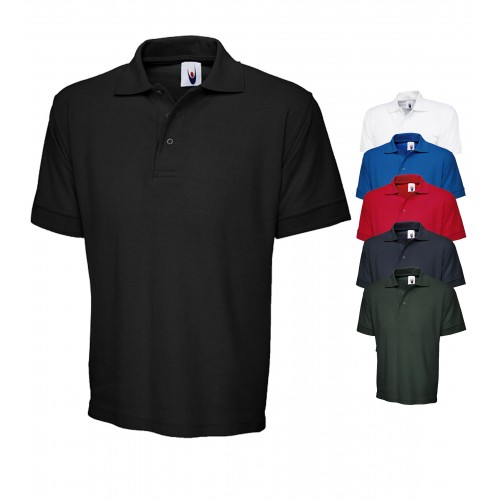UNEEK® Ultimate Cotton Poloshirt