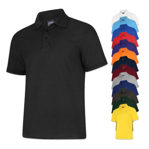 UNEEK® Deluxe Poloshirt