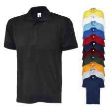 UNEEK® Essential Poloshirt