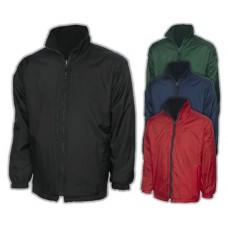 UNEEK® Childrens Reversible Fleece Jacket