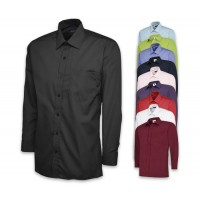 UNEEK® Mens Poplin Full Sleeve Shirt