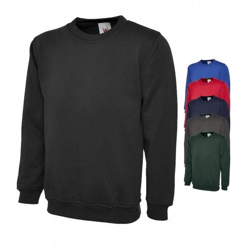 UNEEK® UX Crew Neck Sweatshirt