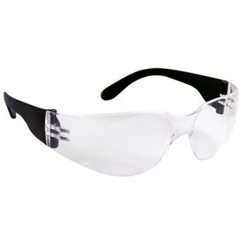 Blackrock® Clear Basic Safety Spectacle EN 166