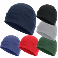 Absolute Winter Essential Beanie Hat