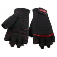 Blackrock Fingerless Electricians / Machine Gloves