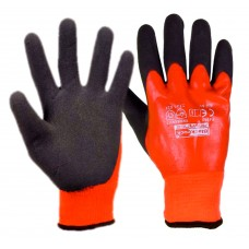 Thermal Waterproof Protective Safety Watertite Latex Gloves EN388 2241