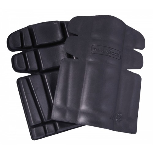Blackrock® BRKP Internal Pocket Ergonomic Protection EVA Foam Knee Pads