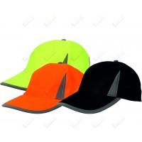 kapton® High Visibility Baseball Cap