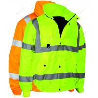 kapton® High Visibility Bomber Jacket