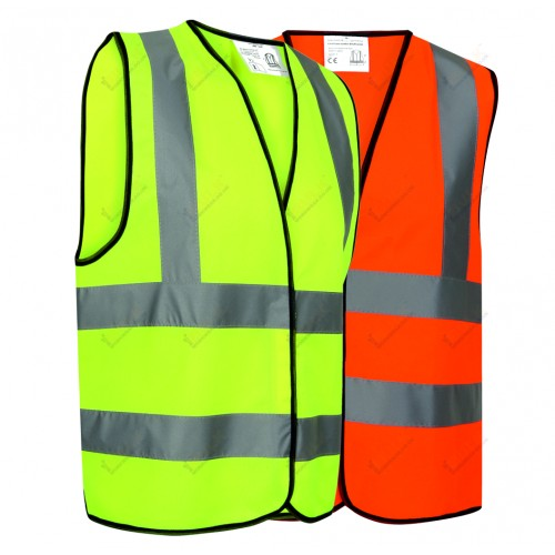 kapton® Essential High Visibility Vest