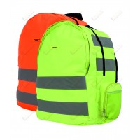 kapton® High Visibility Utility Backpack 25 Litre Capacity