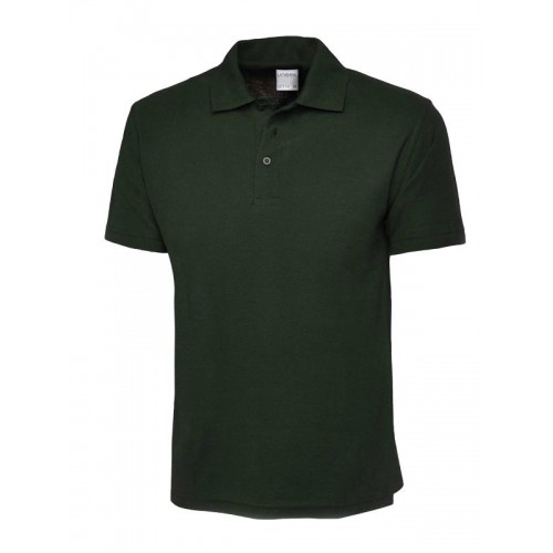 UNEEK® MENS ULTRA POLOSHIRT