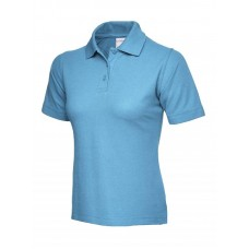 UNEEK® LADIES ULTRA POLOSHIRT