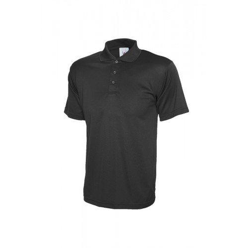 UNEEK® Processable Poloshirt High Temperature Washable | Hygiene Suitable