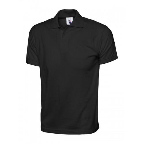 UNEEK® Jersey Poloshirt
