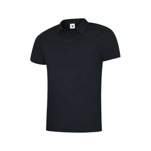 UNEEK® Mens Ultra Cool Poloshirt | Breathable