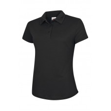 UNEEK® Ladies Ultra Cool Poloshirt | Breathable