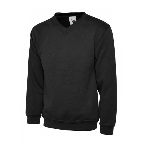 UNEEK® Premium V-Neck Sweatshirt