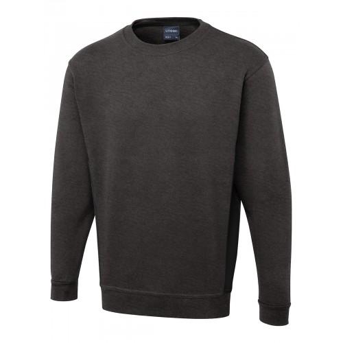 UNEEK® Two Tone Sweatshirt | Contrast