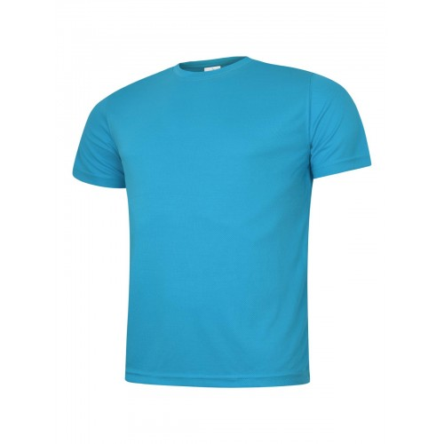 UNEEK® Mens Ultra Cool T Shirt | Breathable