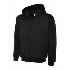 UNEEK® Adults Classic Full Zip Hooded