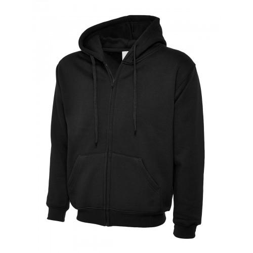 UNEEK® Adults Classic Full Zip Hooded