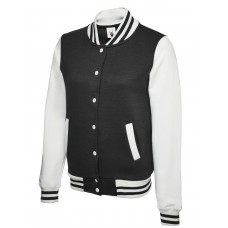 UNEEK® Ladies Varsity Jacket | Bomber | Baseball