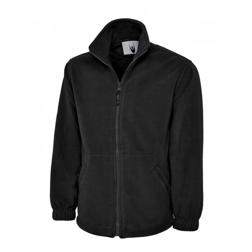 UNEEK® Classic Full Zip Micro Fleece Jacket