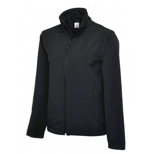 UNEEK® Classic Full Zip Soft Shell Jacket