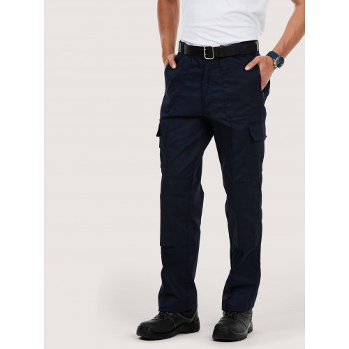 Big & Tall Workwear Action Trouser