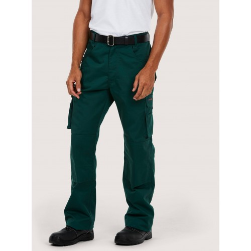 Short, Big & Tall Super Pro Workwear Trouser
